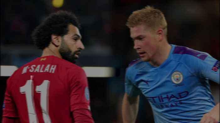 Premier League match preview: Liverpool v Man City