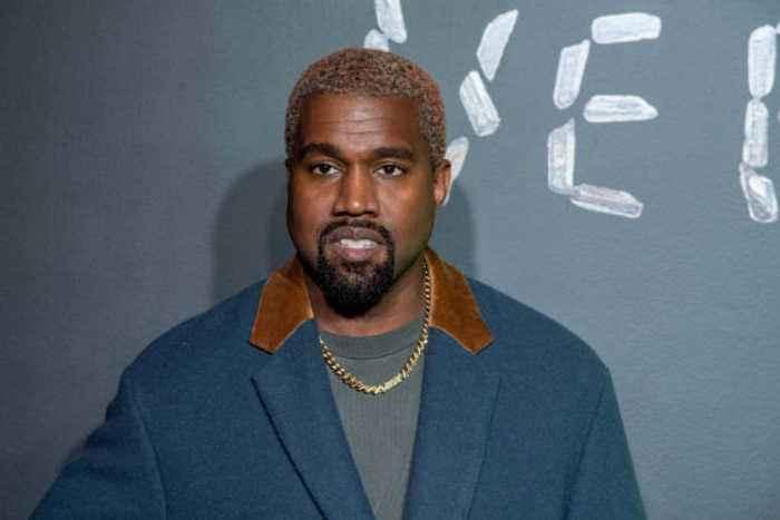 Kanye West Considers Changing Name to 'Christian Genius Billionaire Kanye West'