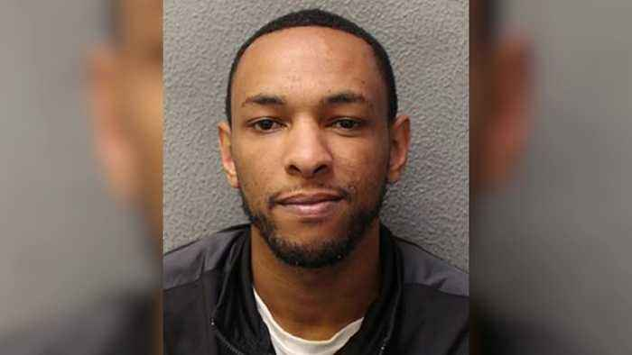 Armed mugger jailed over bid to steal watches from Arsenal pair