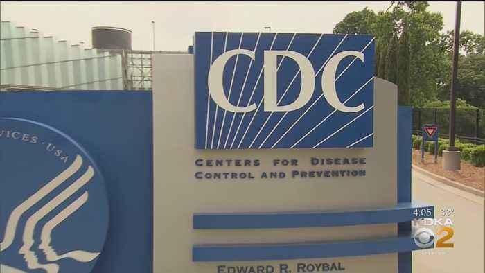 CDC Claims Viatmin E, THC Cause Of Vaping Illnesses