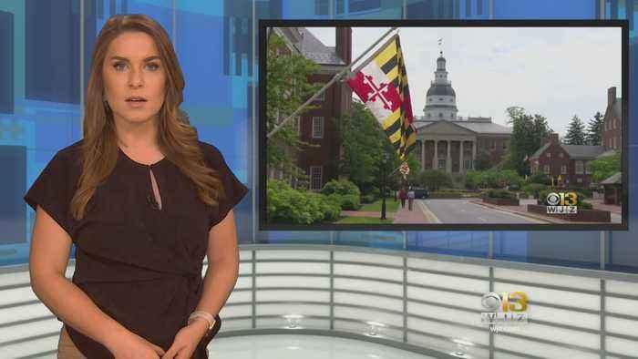 Maryland Lawmaker: Bills Considered To Resolve HBCU Case