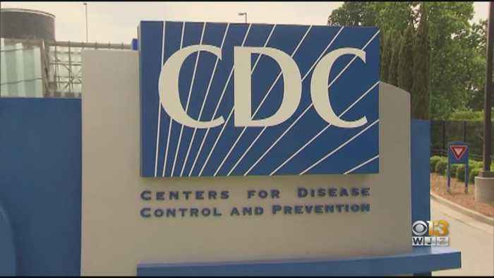 CDC: Vitamin E Acetate And THC Linked To Vaping Illnesses
