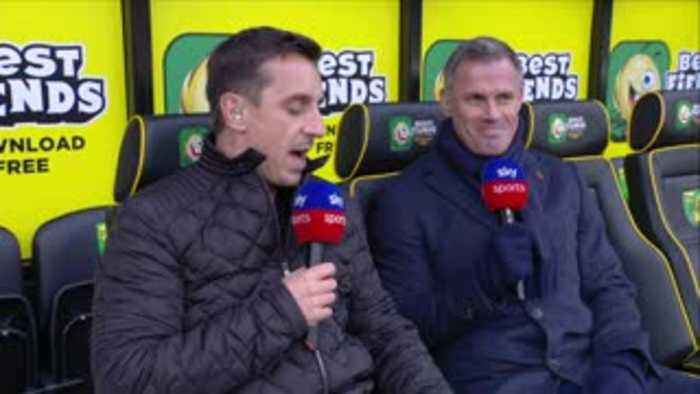 What would Carra do for Liverpool title?