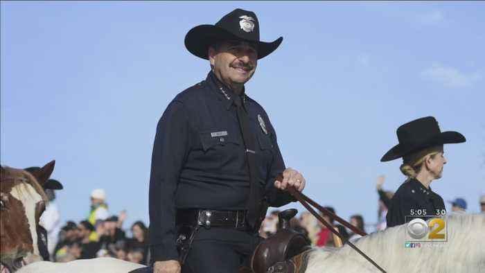 A Look At Chicago's Interim Top Cop