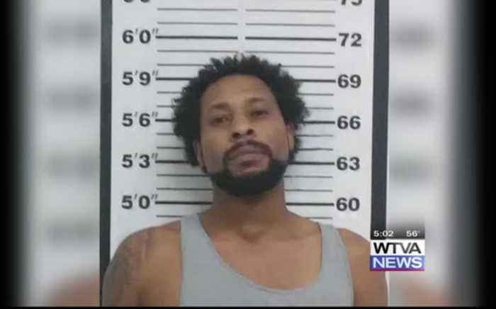 Man arrested after body found in Corinth burned inside of a car