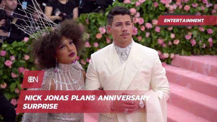 Nick Jonas Has Been Married For Nearly A Year