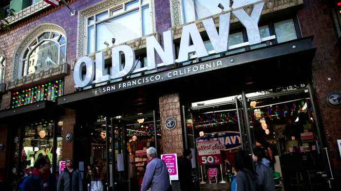 Old Navy spin-off in doubt - analysts