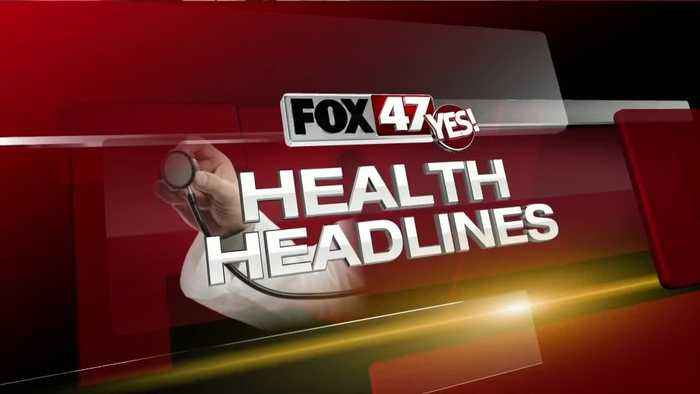 Health Headlines - 11/8/19