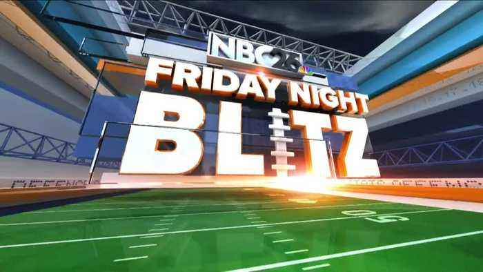 Friday Night Blitz - Level 3 Playoffs