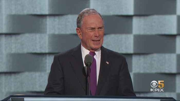 Will He or Won't He? Bloomberg Said to Be Set to Enter Race for President