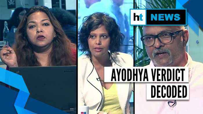 Will SC Ayodhya verdict alter India's political landscape?