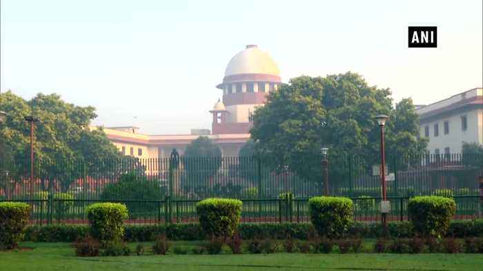 Ayodhya verdict Court must accept faith and accept belief of worshippers says CJI