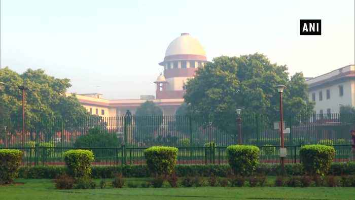 Ayodhya verdict SC dismisses Shia Waqf Board's Single Leave Petition
