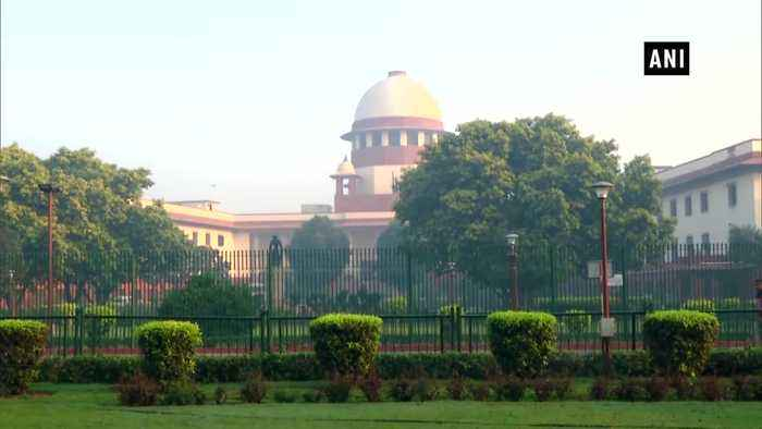 Ayodhya verdict SC says historical facts indicate Ayodhya as birthplace of Lord Ram
