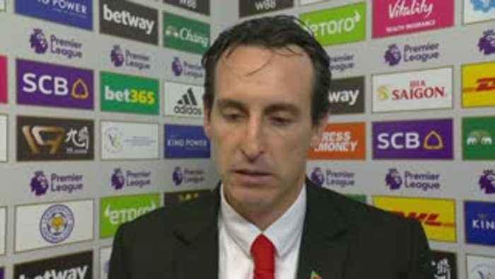 Emery: We need time