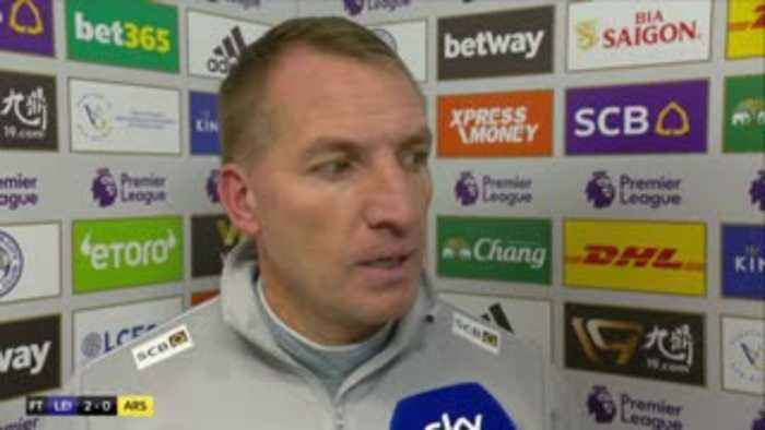 Rodgers: Players have been magnificent