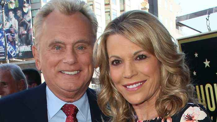 Pat Sajak Undergoes Emergency Surgery