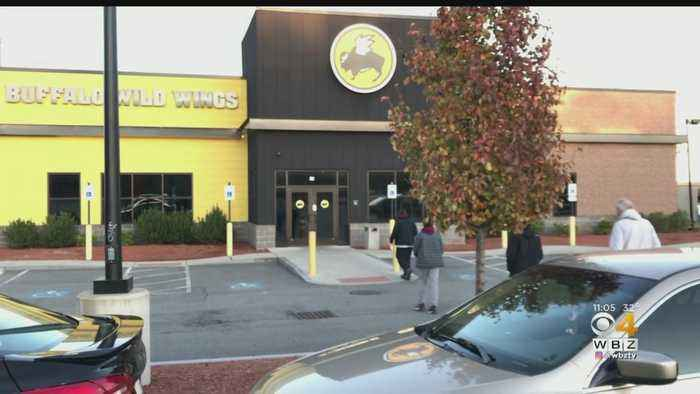 After General Manager's Death, Burlington's Buffalo Wild Wings Reopens