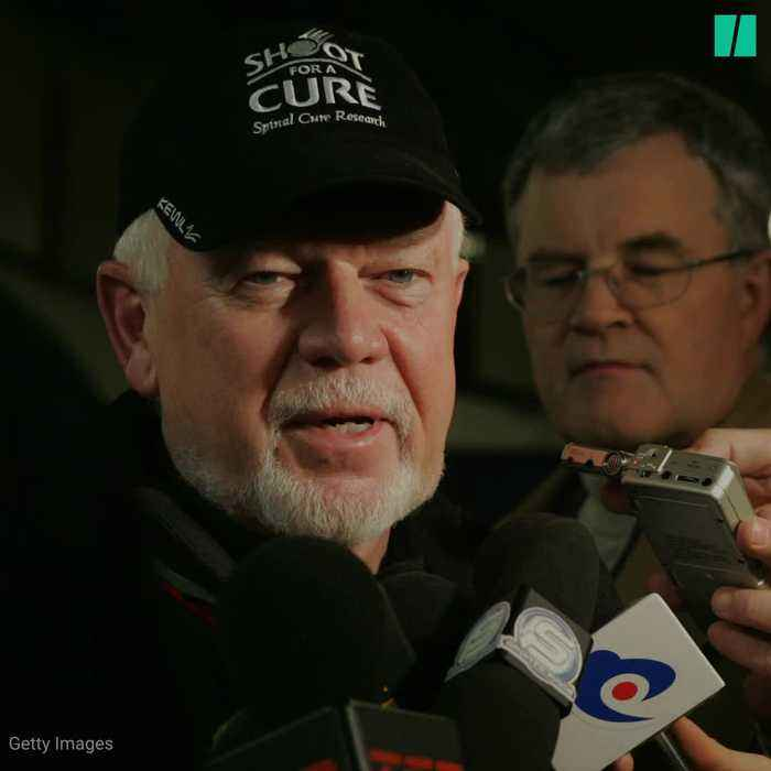 Don Cherry's Most Controversial Moments