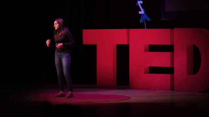 How to keep human bias out of AI | Kriti Sharma