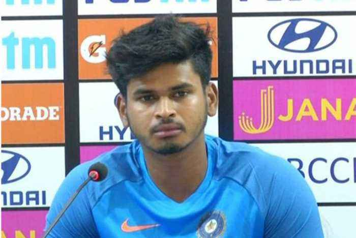 India vs Bangladesh : Rohit Sharma pep-talk got us motivated to win match, says Shreyas Iyer