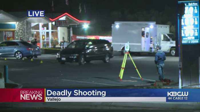 Man Dead After Officer-Involved Shooting By Off-Duty Richmond Cop In Vallejo