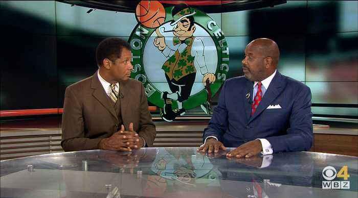 Sports Final: Why Gordon Hayward's Fractured Hand Won't Sink Celtics