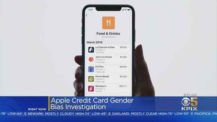 Goldman Sachs Under Investigation Over Gender Discrimination Claims Involving Apple Card
