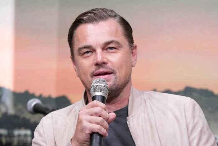 Happy Birthday Leonardo DiCaprio!