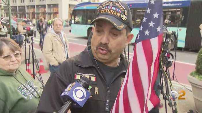 Tri-State Honors Service Members Across Veterans Day Events