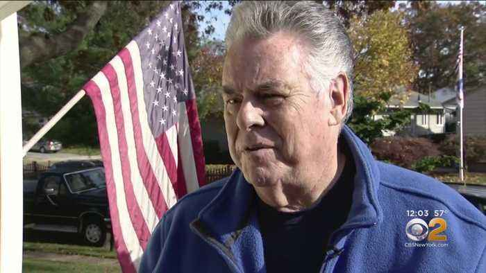 Congressman Peter King To Leave Congress In 2020