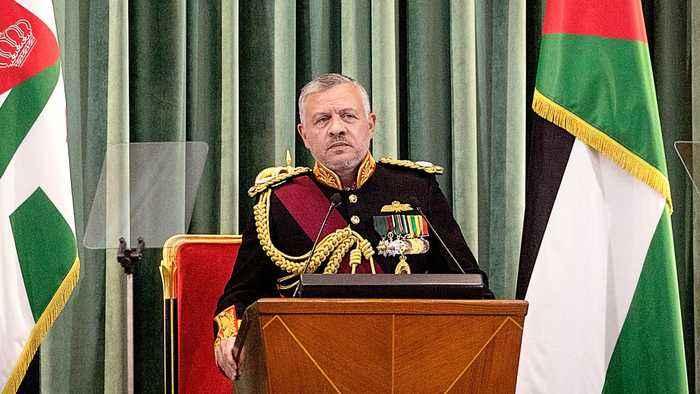 Jordan reclaims borderlands as Israel ties under strain