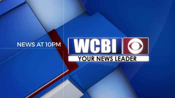 WCBI News at Ten - Sunday, November 10th, 2019