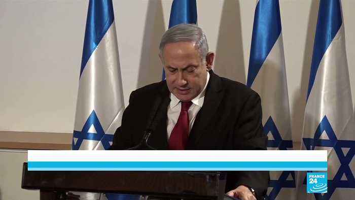 Bahaa Abu el-Atta was a 'ticking bomb,' says Netanyahu