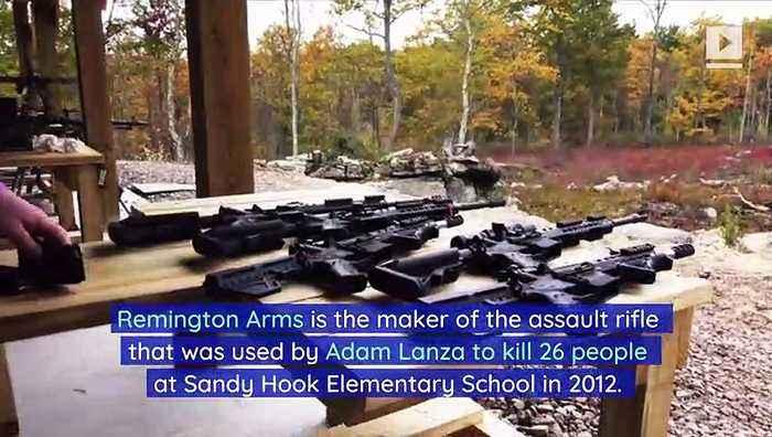 Supreme Court Rules Sandy Hook Families Can Sue Remington