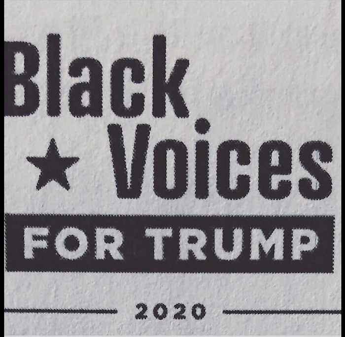 Ep 583 | Black Voices For Trump (Blacks for Trump) launch