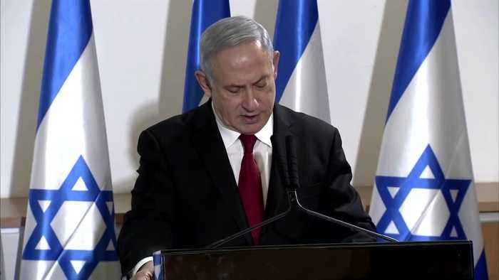Netanyahu says Israel-Gaza fighting 'could take time'