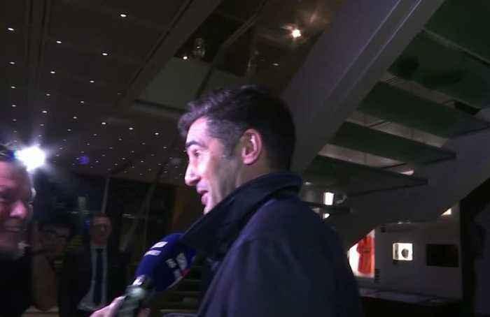 VAR hot topic at UEFA coaches' meeting