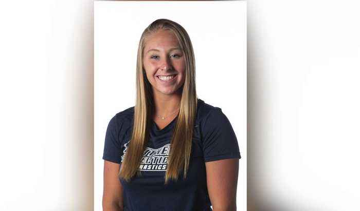 Collegiate Gymnast Dies After Suffering Spinal Cord Injury During Practice
