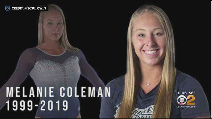 Champion College Gymnast Dies After Accident During Practice