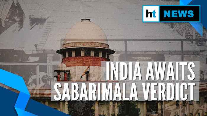 Ayodhya done, Sabarimala verdict next: What's at stake?