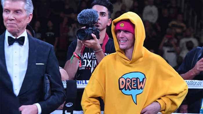 Justin Bieber settles lawsuit with alleged assault victim
