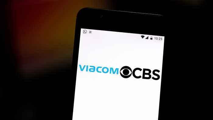 Jim Cramer Weighs In On The CBS-Viacom Merger