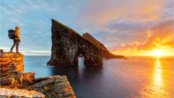The Faroe Islands Are Closing To Tourists For Conservation Efforts
