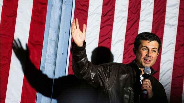 Buttigieg Up In Iowa To Lead Democratic Pack