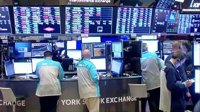 S&P inches higher after Trump trade remarks