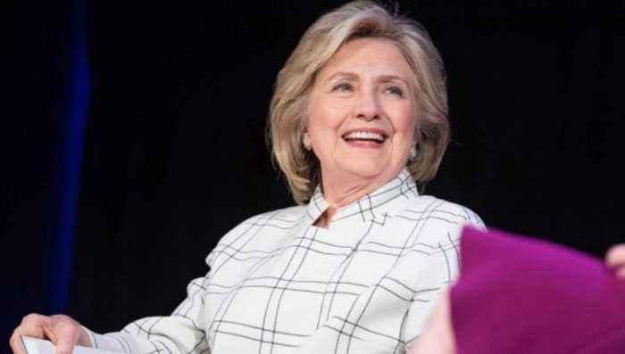Why Hillary Clinton Wants to Hug Meghan Markle