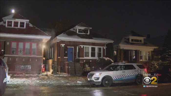 Boy, 11, Severely Burned In Back Of The Yards Fire