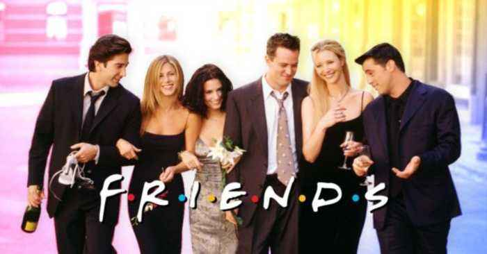 Jennifer Aniston, Matthew Perry And The Rest Of The Original Friends Cast Could Be Returning To Our Screens Very Soon!
