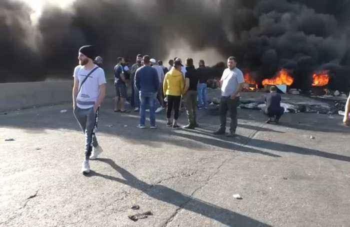 Lebanon slips deeper into turmoil